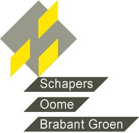 Schapers Oome Brabant Groen