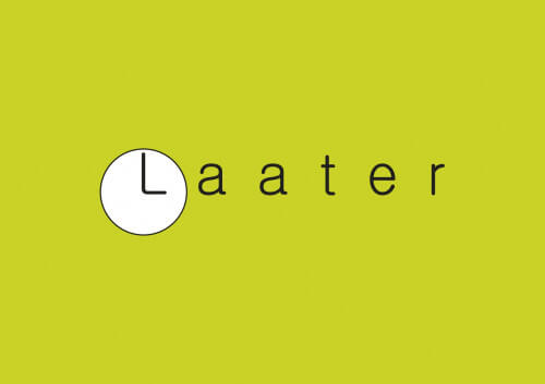 Laater